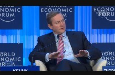 Ireland has been through 'a hurricane' - Kenny speaks at World Economic Forum