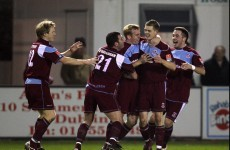 Cobh Ramblers receive First Division license ahead of 2013 season