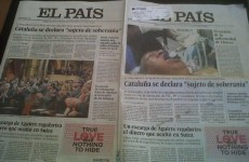 Spanish newspaper apologises for fake Chavez hospital picture