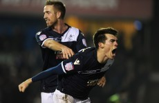 Millwall condemn Villa to more Cup misery