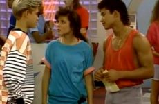 7 Saved By the Bell moments which will have you craving a reunion