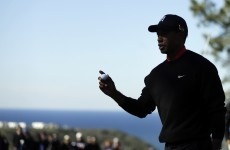 In news that will shock absolutely no one, Tiger Woods wins at Torrey Pines (again)