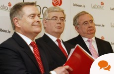 Column: Labour faces the same fate as the Greens after reneging on promises