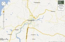 Google releases more detailed maps of North Korea