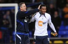Coyle: Sturridge has the quality to prove the doubters wrong