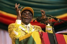 Zimbabwe's finance minister: 'The government has €161 in the bank'