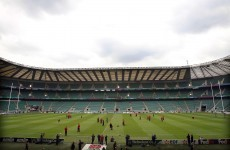 Heineken Cup: Ulster's quarter final will be in Twickenham after all