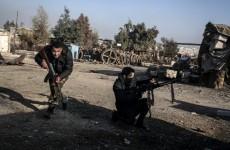 Israel strike on Syria 'unacceptable': Russia