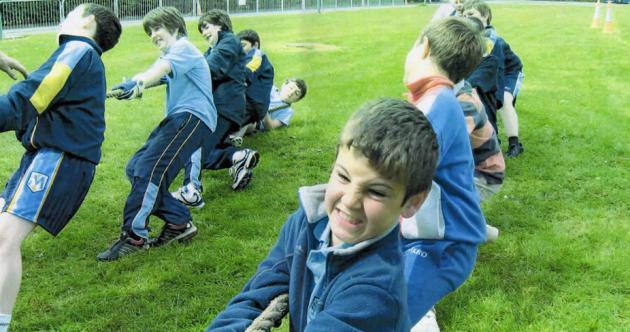 16 brilliant School Sports Day memories