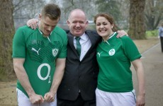 Shane Byrne: Last-chance Kidney has thrown everything at 6 Nations bid