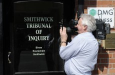 Former IRA members will not give evidence to Smithwick Tribunal