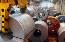 Manufacturing growth rate slows in January - PMI