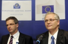 What would you ask the Troika? Here's your chance