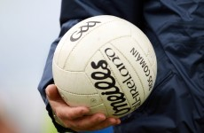 Allianz Football League – The team sheets are in
