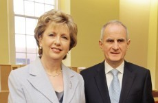 Martin McAleese to resign from Seanad next week