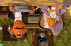 VIDEO: Sesame Street's take on Downton Abbey is pretty funny