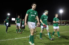 Ireland U20s endure narrow loss to Wales in Six Nations opener