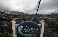 Ireland pledges $50k in funding for New York community devastated by Hurricane Sandy