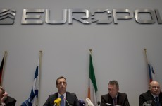 Europol smashes top-level football match-fixing ring after vast probe
