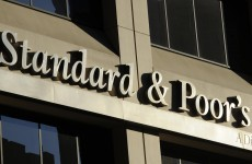 S&P faces US govt suit over mortgage bond ratings