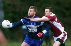 Sigerson Cup: DIT escape from the wild west