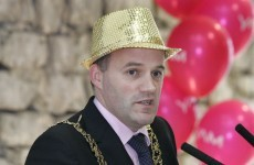 3 top questions schoolchildren asked Dublin's Lord Mayor