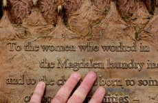 'We still live in a Magdalene Ireland'