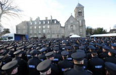 Gardaí in Cork City may opt for 'blue flu'