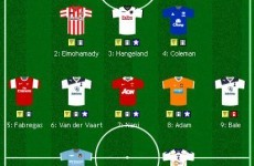 Fantasy Football: hand Torres the armband… if you can handle it