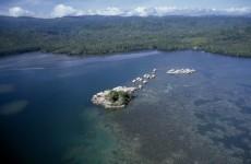 Five dead as 8.0 quake off Solomons sparks Pacific tsunami
