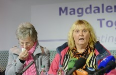 This is how the world reacted to the Magdalene Laundries report