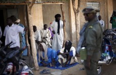 French clash with Islamists in north Mali: minister