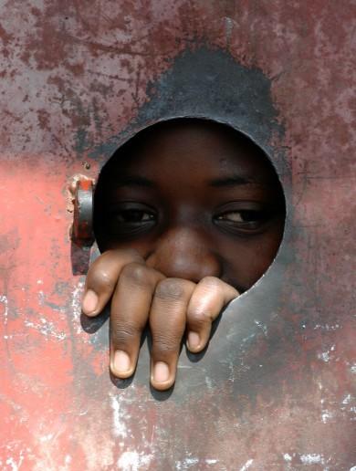 Chess giving hope to slum children