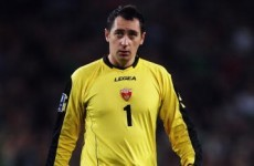 Match-fixing scandal: Goalkeeper Poleksic denies throwing Champions League tie in Liverpool