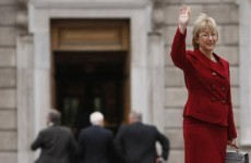 Mary Hanafin wants deputy leaders' debate