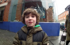 VIDEO: Seven-year-old boy adorably discusses love and marriage