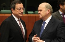 Ireland and the ECB reach a deal on promissory note - report