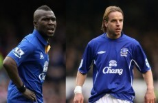 Royston Drenthe was told not to join Everton because of 'Bacardi, coke and short skirts'