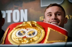Frampton: Martinez's title is like his hair — he's losing it