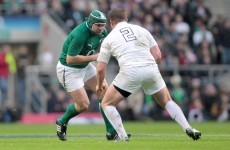 Keyboard Warriors: Rugby bloggers of Ireland and England talk it out