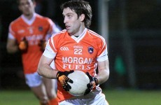 Padden handed start as Armagh launch league campaign