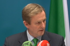 Kenny: EU budget 'a good deal for Ireland and a good deal for Europe'
