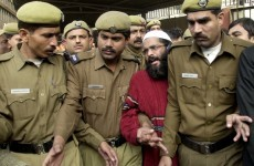 India parliament attack plotter hanged