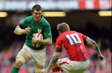 Peter O'Mahony: Irish training is more vicious than anything you'll see in a Test match
