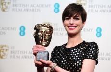 Day-Lewis wins at the BAFTAs... and Eddie Redmayne gets sick backstage