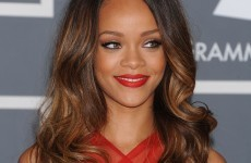 The Dredge: Rihanna ignores the 'no nipples' rule