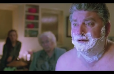 VIDEO: Take a look at Pat Shortt's new Irish film...