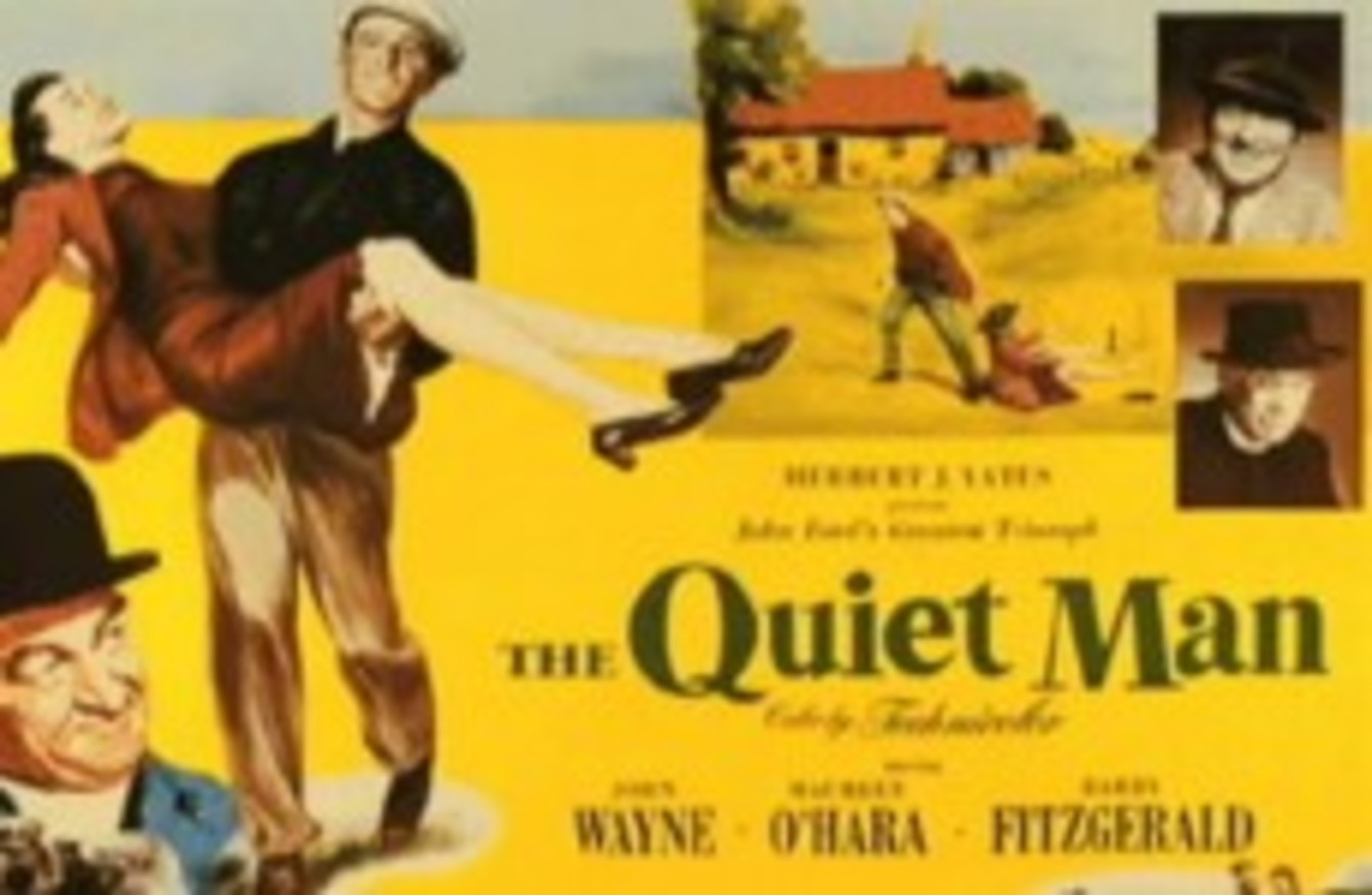 a review of maurice walshs short story the quiet man Maurice walsh's wiki: maurice walsh (baptised 23 april 1879 – 18 february 1964) was an irish novelist best known for the short story the quiet man which was later made into an oscar-winning.