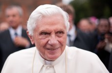 Incredulity, shock and humility - The world reacts to Pope Benedict's resignation