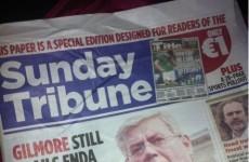 """Irish Mail on Sunday uses Tribune masthead """"for readers of the Sunday Tribune"""""""